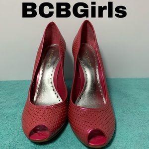 BCBGirls wedge heels T1105